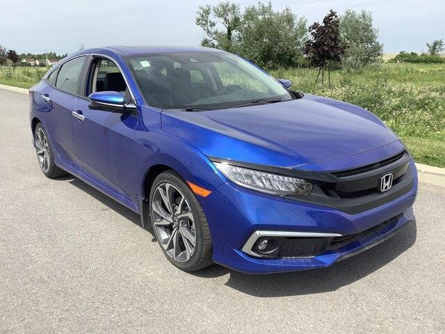 2019 Honda Civic Touring (Stk: 191177) in Orléans - Image 13 of 23