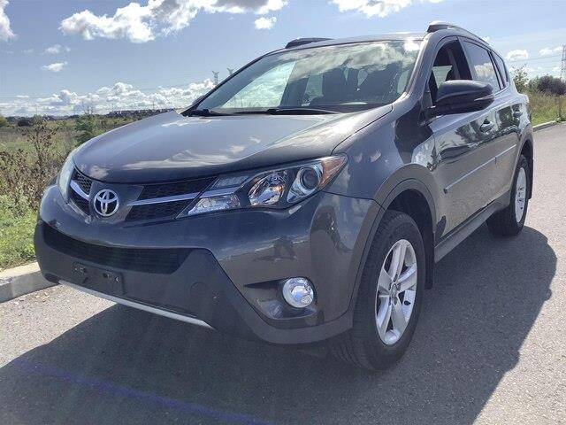 2013 Toyota RAV4 XLE (Stk: 190986A) in Orléans - Image 9 of 21