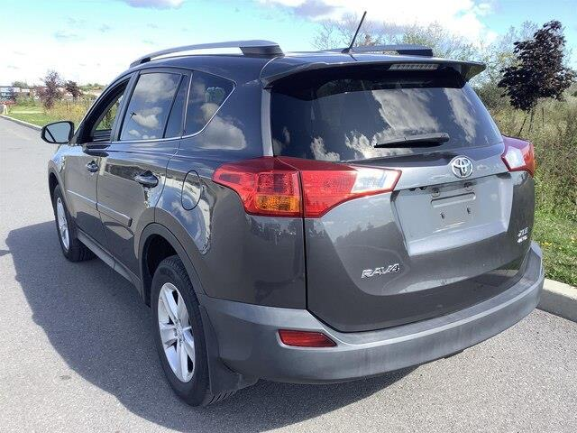 2013 Toyota RAV4 XLE (Stk: 190986A) in Orléans - Image 10 of 21