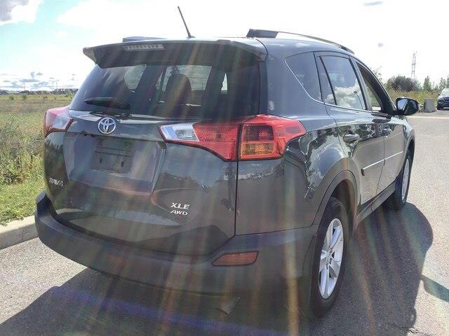 2013 Toyota RAV4 XLE (Stk: 190986A) in Orléans - Image 11 of 21