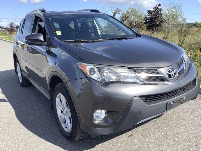 2013 Toyota RAV4 XLE (Stk: 190986A) in Orléans - Image 12 of 21