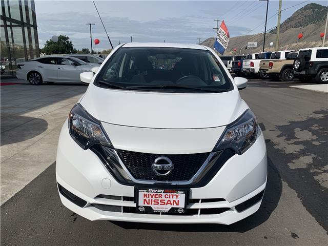2018 Nissan Versa Note 1.6 SV (Stk: UC764) in Kamloops - Image 8 of 25