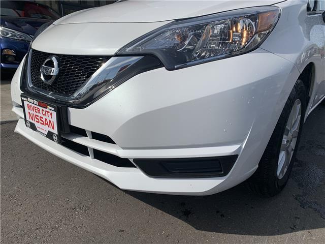 2018 Nissan Versa Note 1.6 SV (Stk: UC764) in Kamloops - Image 9 of 25