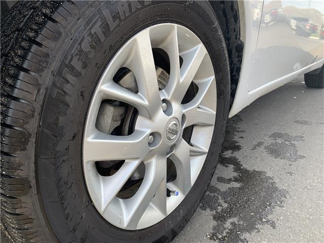 2018 Nissan Versa Note 1.6 SV (Stk: UC764) in Kamloops - Image 10 of 25