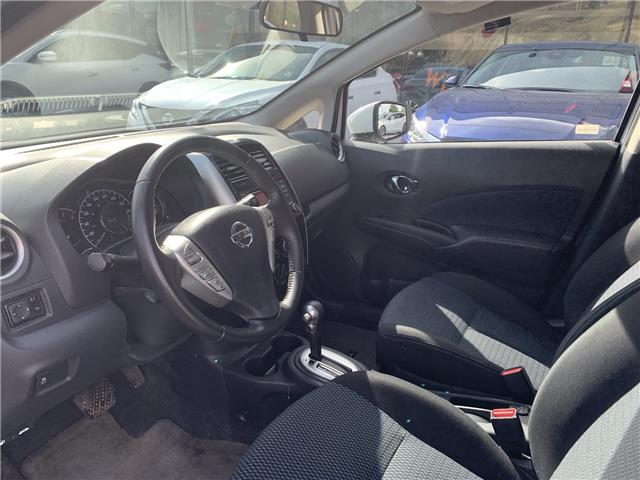 2018 Nissan Versa Note 1.6 SV (Stk: UC764) in Kamloops - Image 12 of 25