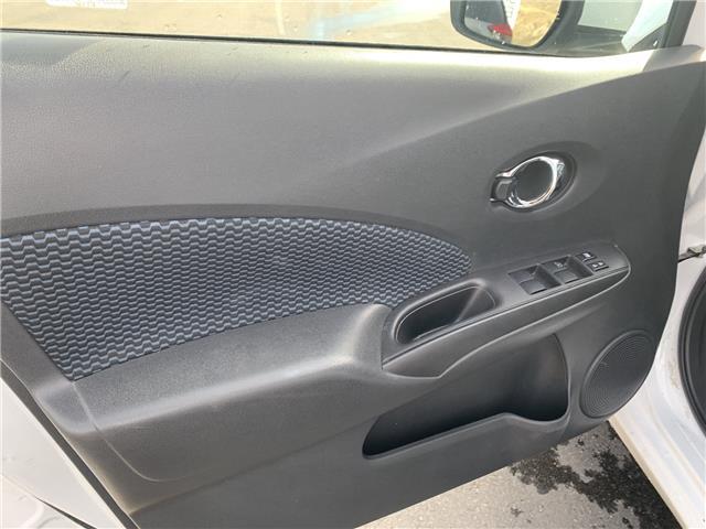 2018 Nissan Versa Note 1.6 SV (Stk: UC764) in Kamloops - Image 14 of 25