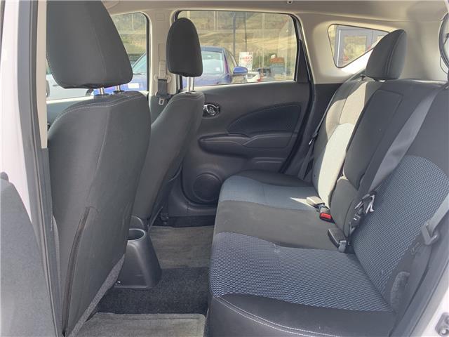 2018 Nissan Versa Note 1.6 SV (Stk: UC764) in Kamloops - Image 15 of 25