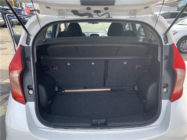 2018 Nissan Versa Note 1.6 SV (Stk: UC764) in Kamloops - Image 16 of 25