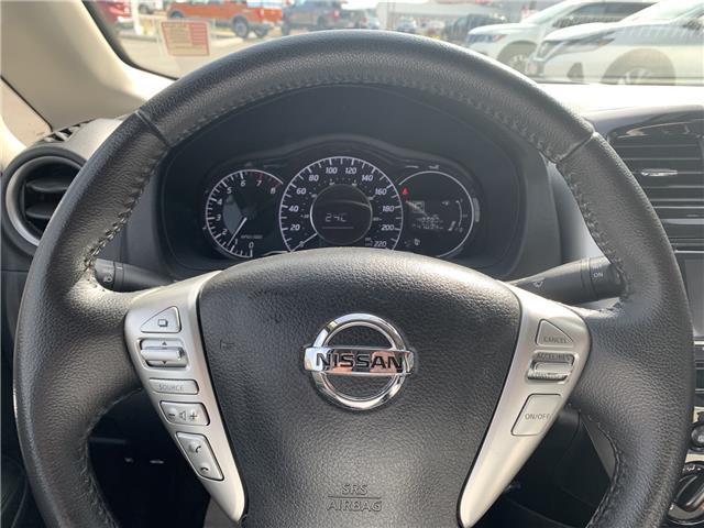 2018 Nissan Versa Note 1.6 SV (Stk: UC764) in Kamloops - Image 18 of 25