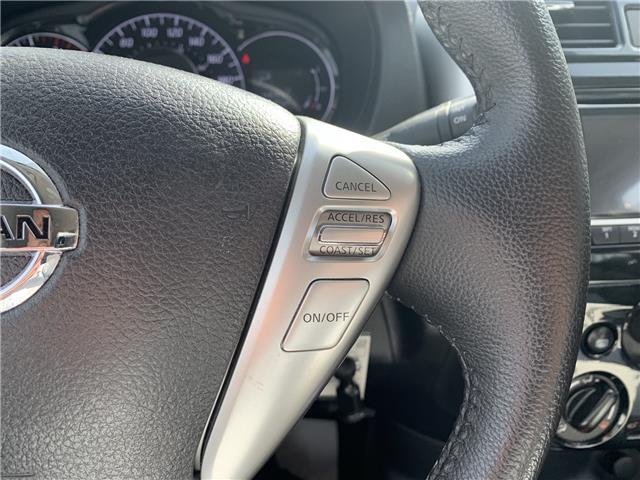 2018 Nissan Versa Note 1.6 SV (Stk: UC764) in Kamloops - Image 19 of 25