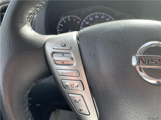 2018 Nissan Versa Note 1.6 SV (Stk: UC764) in Kamloops - Image 20 of 25