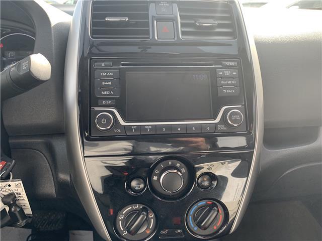 2018 Nissan Versa Note 1.6 SV (Stk: UC764) in Kamloops - Image 24 of 25