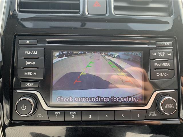 2018 Nissan Versa Note 1.6 SV (Stk: UC764) in Kamloops - Image 25 of 25
