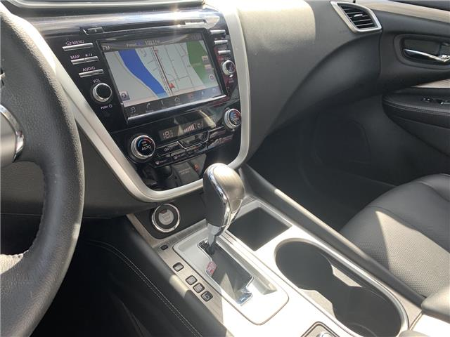 2018 Nissan Murano Platinum (Stk: T19303A) in Kamloops - Image 20 of 28
