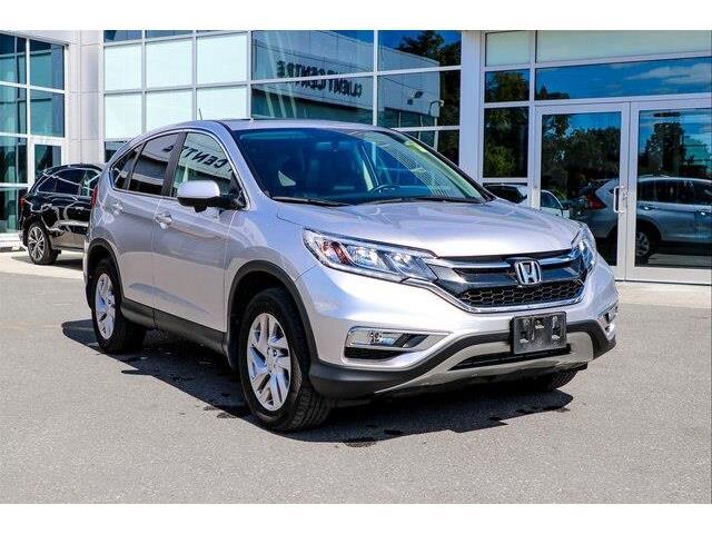 2016 Honda CR-V EX-L (Stk: P18798) in Ottawa - Image 7 of 28