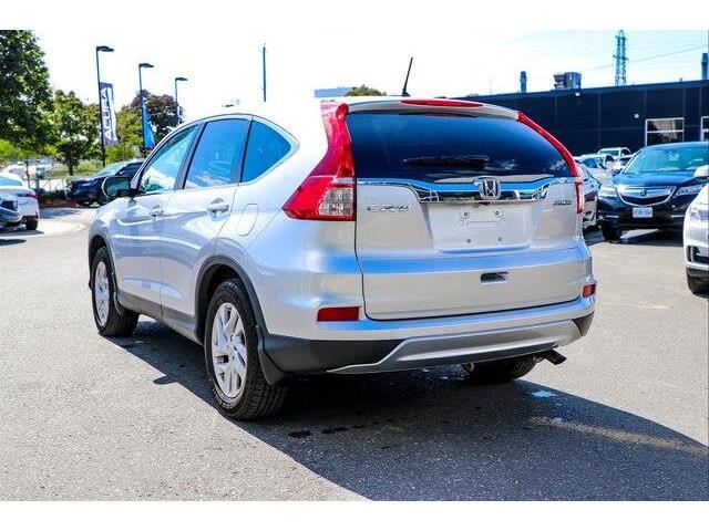 2016 Honda CR-V EX-L (Stk: P18798) in Ottawa - Image 9 of 28