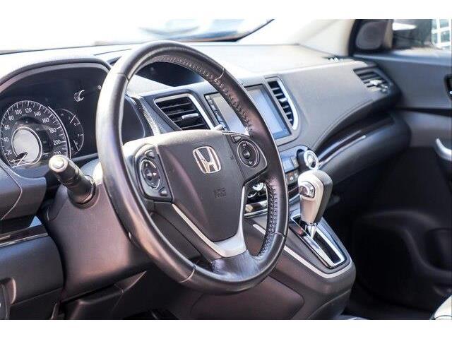 2016 Honda CR-V EX-L (Stk: P18798) in Ottawa - Image 10 of 28