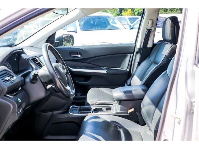 2016 Honda CR-V EX-L (Stk: P18798) in Ottawa - Image 11 of 28