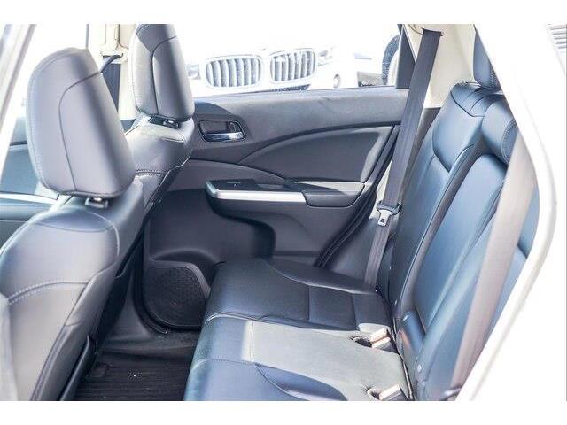 2016 Honda CR-V EX-L (Stk: P18798) in Ottawa - Image 12 of 28