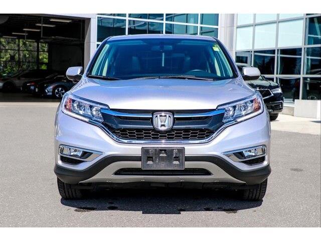 2016 Honda CR-V EX-L (Stk: P18798) in Ottawa - Image 18 of 28