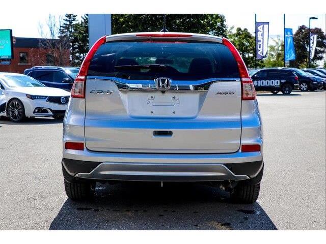 2016 Honda CR-V EX-L (Stk: P18798) in Ottawa - Image 19 of 28
