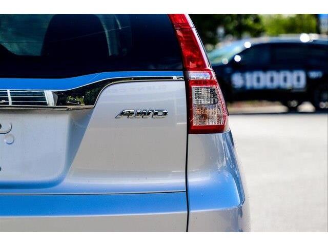 2016 Honda CR-V EX-L (Stk: P18798) in Ottawa - Image 21 of 28