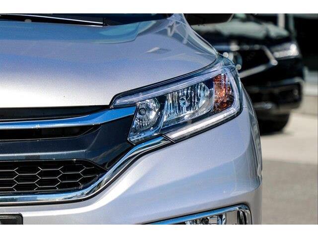 2016 Honda CR-V EX-L (Stk: P18798) in Ottawa - Image 22 of 28