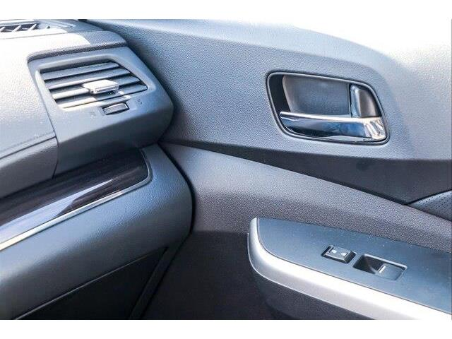 2016 Honda CR-V EX-L (Stk: P18798) in Ottawa - Image 23 of 28