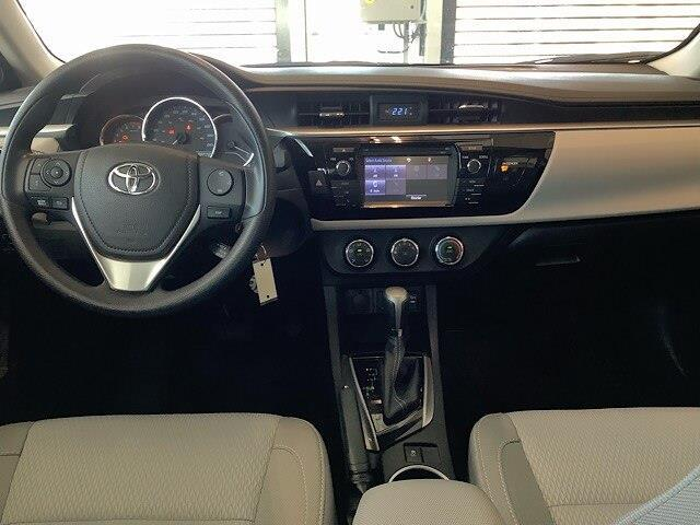 2016 Toyota Corolla LE (Stk: 21772A) in Kingston - Image 9 of 23
