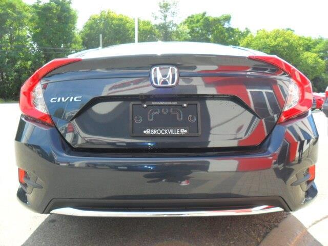 2019 Honda Civic EX (Stk: 10675) in Brockville - Image 18 of 22