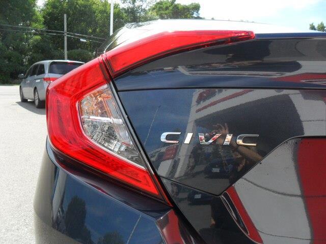 2019 Honda Civic EX (Stk: 10675) in Brockville - Image 22 of 22