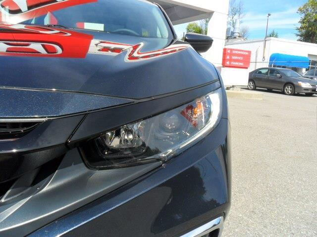 2019 Honda Civic EX (Stk: 10675) in Brockville - Image 21 of 22
