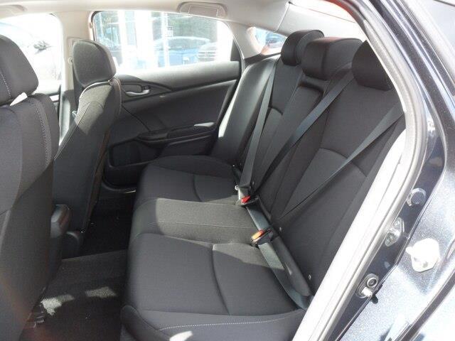 2019 Honda Civic EX (Stk: 10675) in Brockville - Image 15 of 22