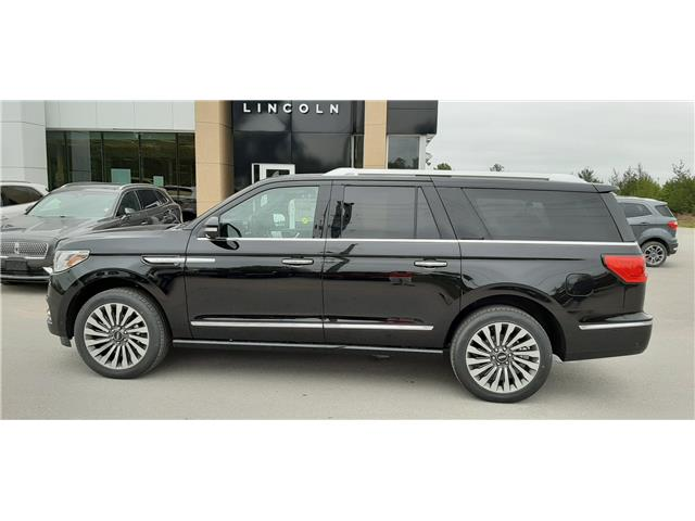 2019 Lincoln Navigator L Reserve (Stk: L1370) in Bobcaygeon - Image 20 of 27