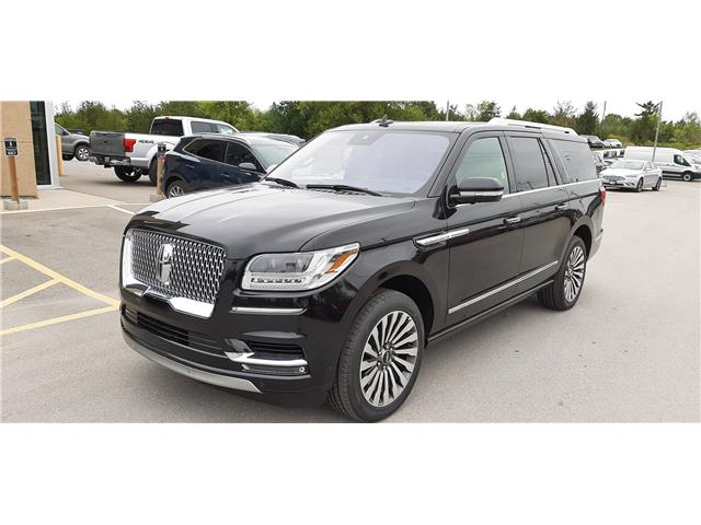 2019 Lincoln Navigator L Reserve (Stk: L1370) in Bobcaygeon - Image 2 of 27