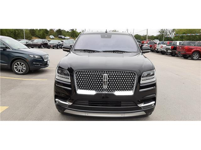 2019 Lincoln Navigator L Reserve (Stk: L1370) in Bobcaygeon - Image 3 of 27
