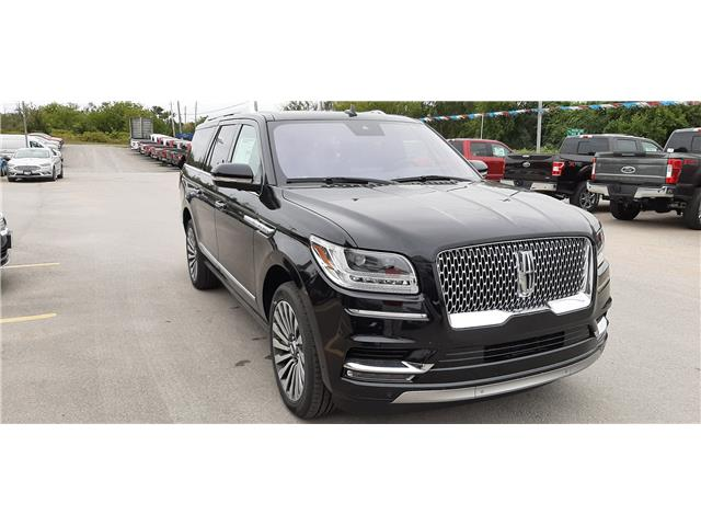 2019 Lincoln Navigator L Reserve (Stk: L1370) in Bobcaygeon - Image 21 of 27
