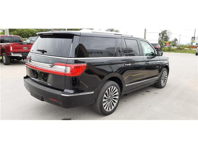 2019 Lincoln Navigator L Reserve (Stk: L1370) in Bobcaygeon - Image 22 of 27