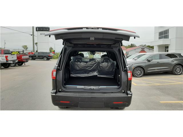 2019 Lincoln Navigator L Reserve (Stk: L1370) in Bobcaygeon - Image 24 of 27