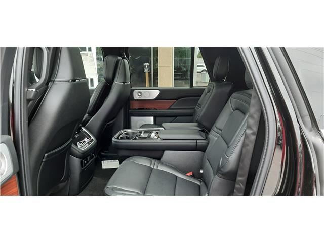 2019 Lincoln Navigator L Reserve (Stk: L1370) in Bobcaygeon - Image 7 of 27