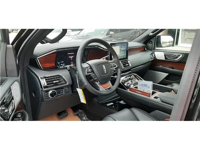 2019 Lincoln Navigator L Reserve (Stk: L1370) in Bobcaygeon - Image 5 of 27