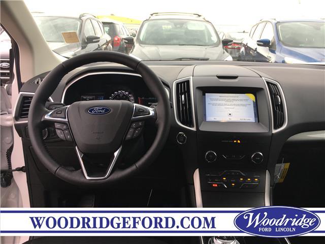 2019 Ford Edge SEL (Stk: K-1720) in Calgary - Image 4 of 5