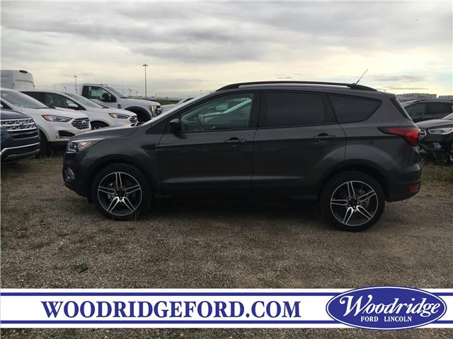 2019 Ford Escape SEL (Stk: K-1725) in Calgary - Image 2 of 5