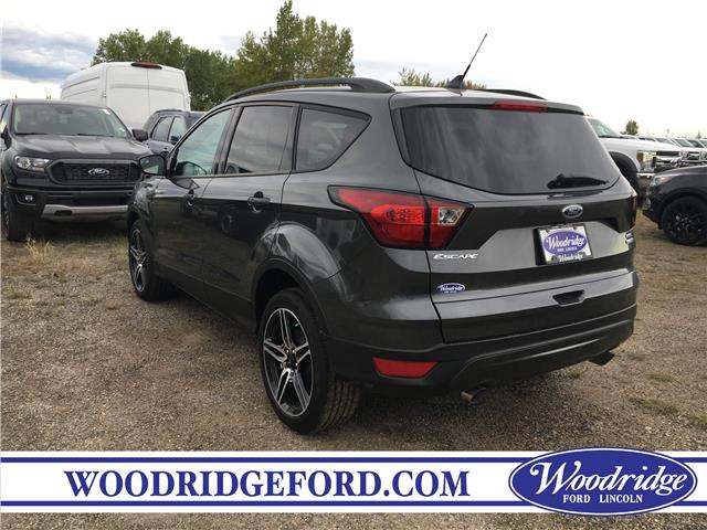 2019 Ford Escape SEL (Stk: K-1725) in Calgary - Image 3 of 5