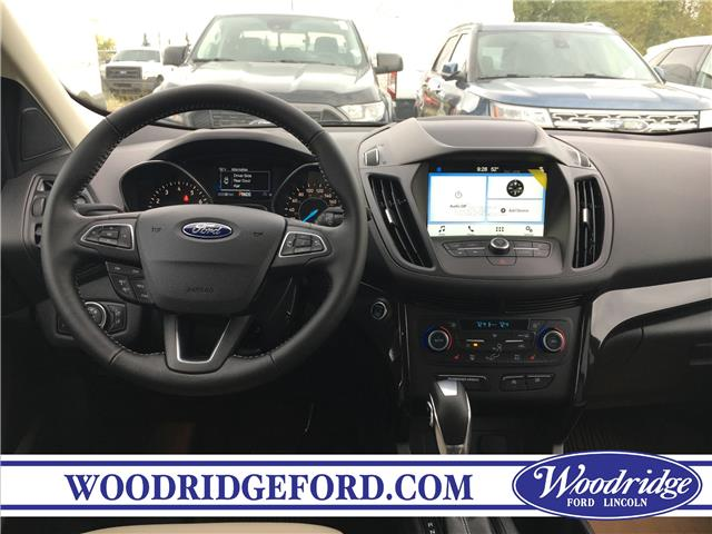 2019 Ford Escape SEL (Stk: K-1725) in Calgary - Image 4 of 5
