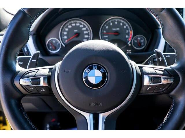 2018 BMW M4 Base (Stk: P1815) in Ottawa - Image 11 of 30