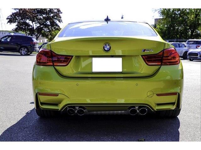 2018 BMW M4 Base (Stk: P1815) in Ottawa - Image 18 of 30