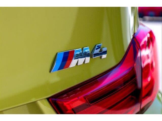 2018 BMW M4 Base (Stk: P1815) in Ottawa - Image 20 of 30