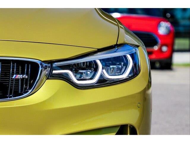 2018 BMW M4 Base (Stk: P1815) in Ottawa - Image 25 of 30