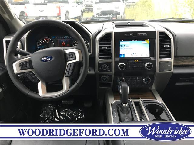2019 Ford F-150 Lariat (Stk: K-2077) in Calgary - Image 4 of 5